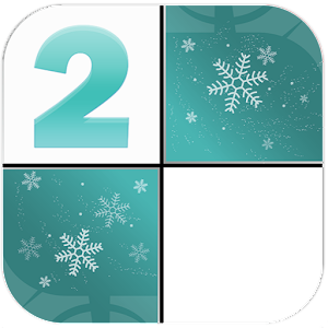 Piano tiles 2 for PC