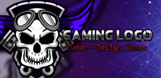 Gaming Logo Maker Design Ideas Apps On Google Play