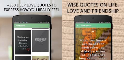 hiányról szóló idézetek Love Quotes and Poems – Alkalmazások a Google Playen