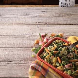 Vegetable Ragout.