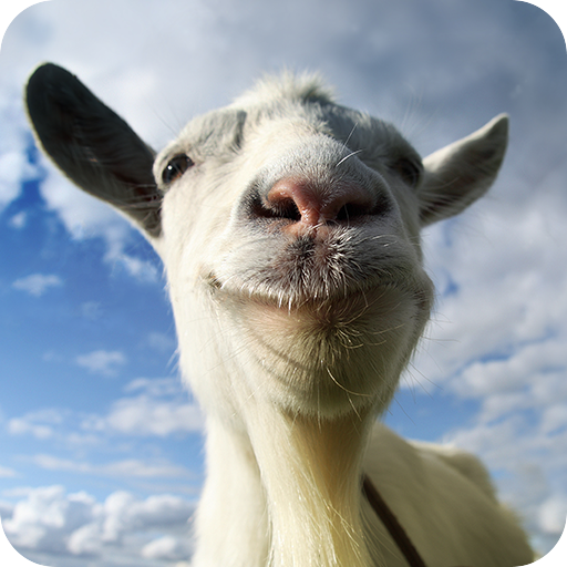 Goat Simulator game for Android