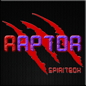 "RAPTOR Spirit Box ""beta"" icon"