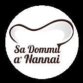 Sa Dommu a Nannai Mod