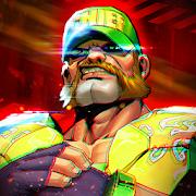 Fury Hero: Survival Raid RPG