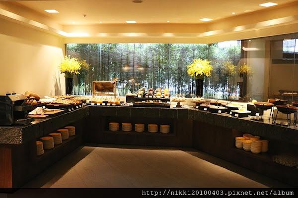 衛斯里西餐廳 太魯閣晶英酒店