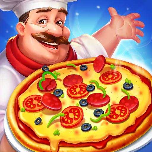 Head Chef - Kitchen Restaurant Cooking Games