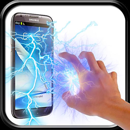 Lightning BLOW Device