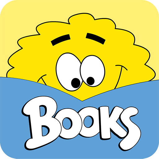 Fundoodaa Books For Kids 書籍 App LOGO-硬是要APP