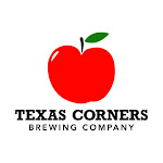 Texas Corners Sweet Apple Hard Cider