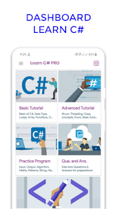 Learn C# .NET Programming – PRO (NO ADS) 3
