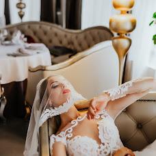 Wedding photographer Klim Chervyakov (Klim). Photo of 07.06.2018
