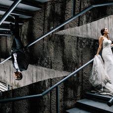 Wedding photographer Alejandro Souza (alejandrosouza). Photo of 17.07.2018