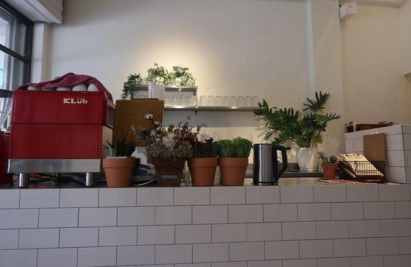 『暖肚皮』咖啡/早午餐˙新妝