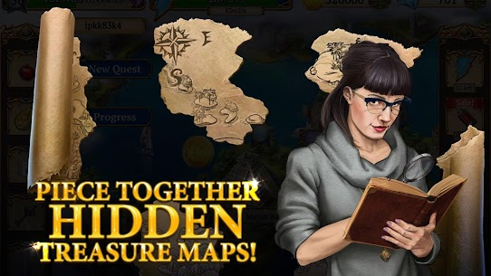 Treasure Match 3 10