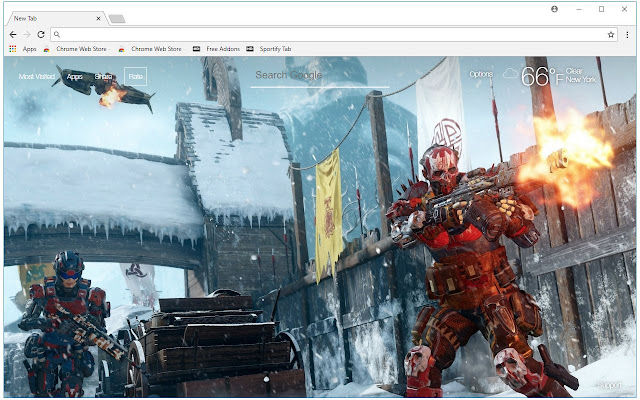 Inspired Call Of Duty Black Ops 4 Wallpapers New Tab Extore Space