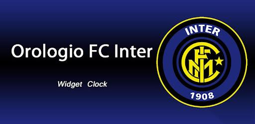 Orologio Fc Inter App Su Google Play