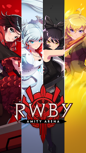 RWBY: Amity Arena - Apps on Google Play
