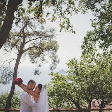 Wedding photographer Francesca Alberico (FrancescaAlberi). Photo of 01.09.2017