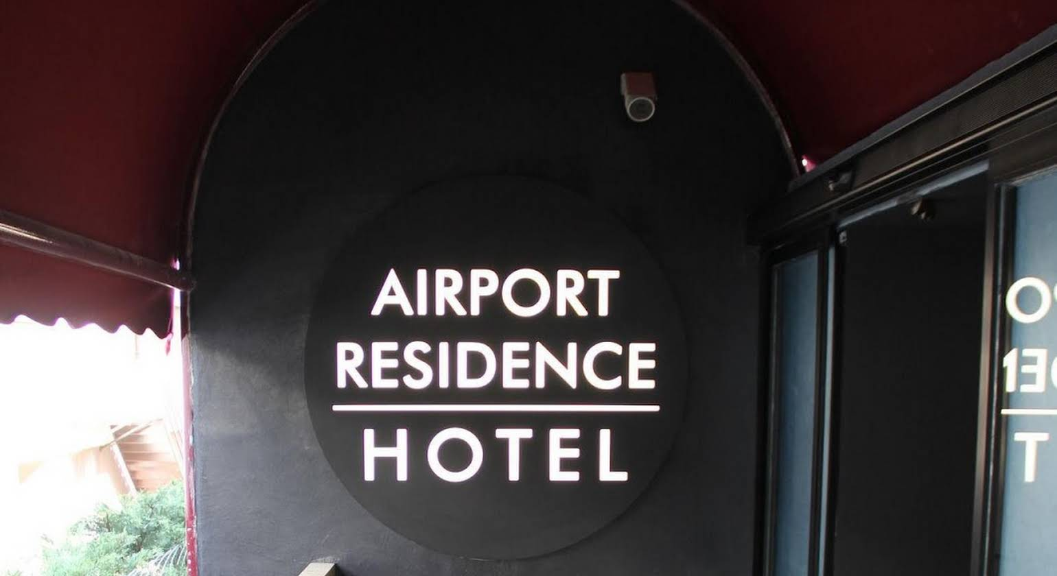 Airport Residence