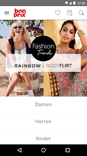 bonprix – shop fashion online- screenshot thumbnail