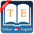 English Turkish Dictionary icon