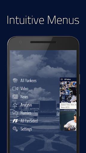 Yanks Go Yard: Yankees News screenshot 1