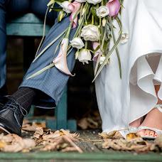 Wedding photographer Dalius Dudenas (dudenas). Photo of 25.11.2018