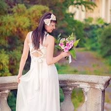 Wedding photographer Tatyana Mackevich (mtvic). Photo of 04.05.2013