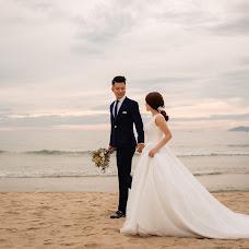 Wedding photographer Phuoc thinh Tran (tranphuocthinh95). Photo of 29.07.2018
