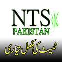 NTS, FPSC and PPSC Test Preparation Guide icon