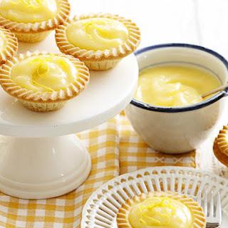 Classic Lemon Curd