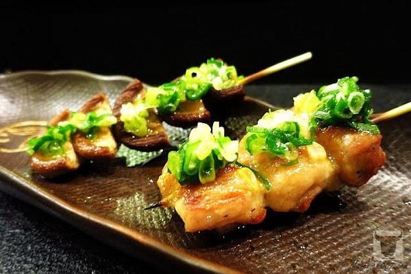 天神丼飯燒烤