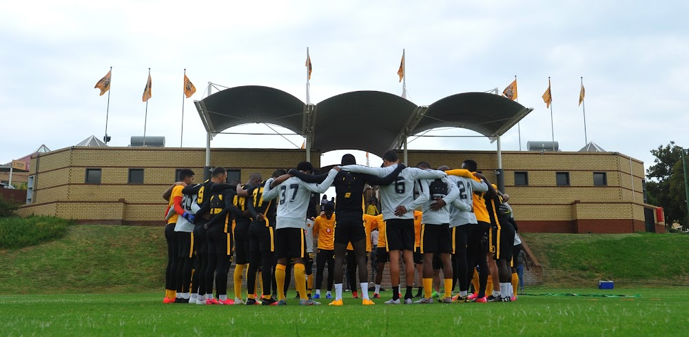 'Scara' Thindwa on Kaizer Chiefs: 'I'll be honest with you' I don't like the way they play' - SowetanLIVE
