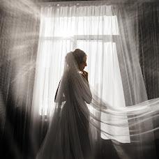 Wedding photographer Dmitriy Demskoy (Kurnyavko). Photo of 07.11.2017