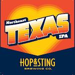 Hop And Sting Northeast Texas IPA