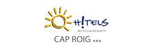 Ohtels Cap Roig *** |Web Oficial | L'Ampolla, Tarragona
