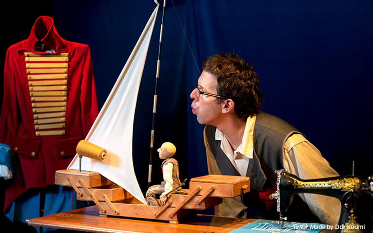 Octoburst Theatre Drama events in Singapore