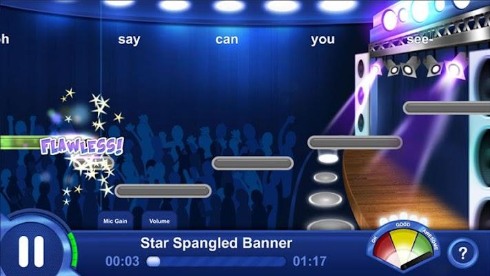 Can U Sing - screenshot