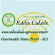 Radio Cidade GNF Download on Windows