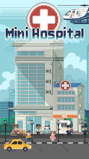Mini Hospital  trampa 8