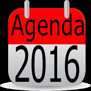 Agenda Calendario Laboral 2016 Gratis