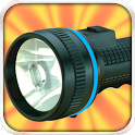 Flashlight HD 2017: Super Brightest LED Torch Lite icon