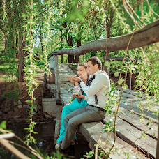 Wedding photographer Natalya Kurysh (nkuryish). Photo of 02.03.2015