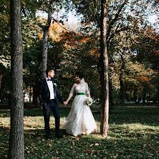 Wedding photographer Antonina Riga (tonya). Photo of 30.01.2018