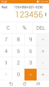 ASUS Calculator v1.1.0.141020