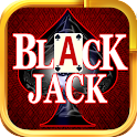 BlackJack 21 Pontoon Card Pro icon