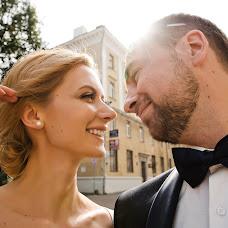 ช่างภาพงานแต่งงาน Yana Novak (enjoysun24) ภาพเมื่อ 26.01.2019