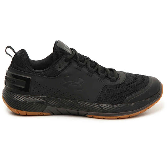 Under Armour Commit TR EX Träningsskor Herr Black Stl: 44 1/2