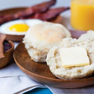 Gluten-Free Buttermilk Biscuits.