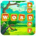 Word Cross Buddy - connect word multiplayer